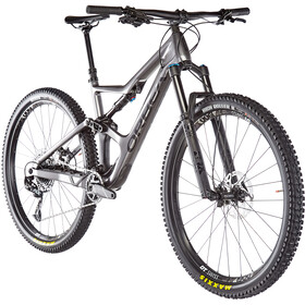 ORBEA Occam M30-Eagle, anthracite/black